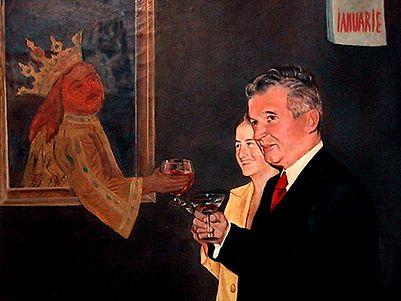 "Dan Hatmanu ""Aniversare"" 1983"